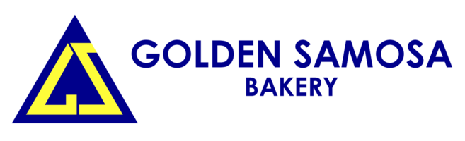 Golden Samosa Logo